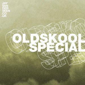 Jay van der Veen Podcast Oldskool Special