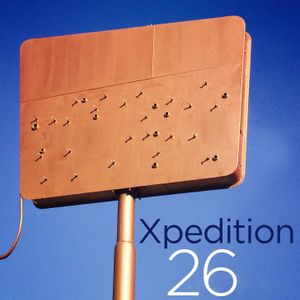 Xpedition Mix 26