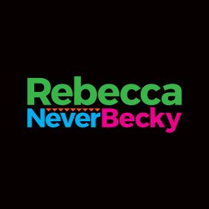 The RebeccaNeverBecky Guest List - Interview & Discussion Edition -01