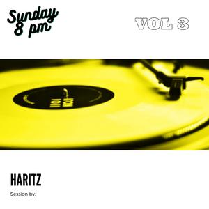 Sunday 8pm // #03_Sunady #02.05.21 #Jazz_Soul_HipHop_Funk