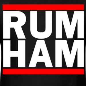 THE RUM HAM MIX!!