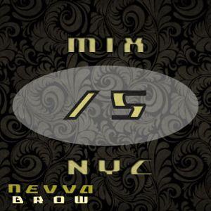 Mix /5  NYC