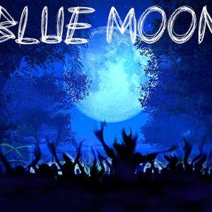 Jango @ Blue Moon, Four Reasons (26 januari 2013)