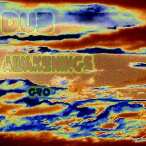 Dub Awakenings Show 52