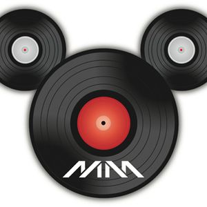Mickey Mix Tech May