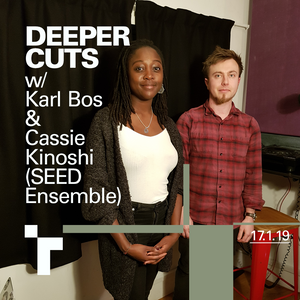 Deeper Cuts with Karl Bos - 17 January 2019