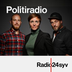 Politiradio 25-09-2016