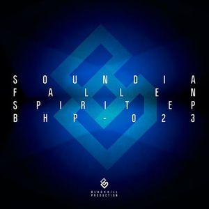 SOUNDIA-MIXTape-[BLACKHILL PRODUCTION]-