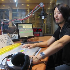 Sonic City with Dj Ray Kang- 2015-10-24- Saturday edition - Share your playlist With Moon Seong-nam