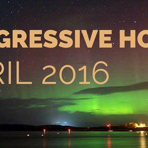 Deep & Dark Progressive Mix April 2016 Level 003