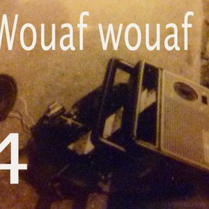Wouaf wouaf 4 (émission de compagnie)