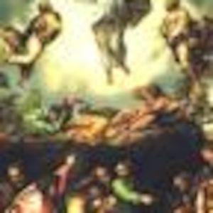 TEMAS PARA ORAR: Antología de textos (nn. 3087-3093 Jesucristo)