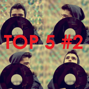 Breneradio - Top 5 #2