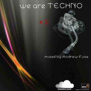 we are TECHNO #2