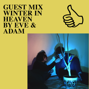 GUEST MIX WINTER IN HEAVEN BY EVE & ADAM