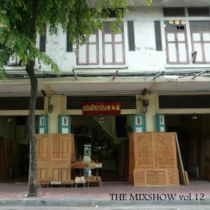 "33Recordz presents ""THE MIX SHOW vol.12"" (DJ H!ROKi HIPHOP Mix, 2012-10-15)"