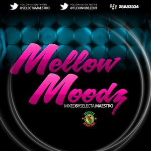 MELLOW MOODZ VOL. 3