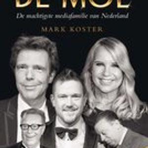 Mark Koster ontrafelt het succes van de De Mol dynastie