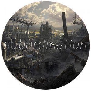 Subordination - Deep Dubstep - 14th of June, 2012