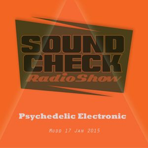 Soundcheck Mudd 17 Jan 2015