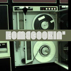 HomeCookin'#32 Tape Drive B