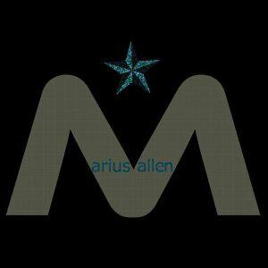 "Marius Allen ""Noize"" #02"