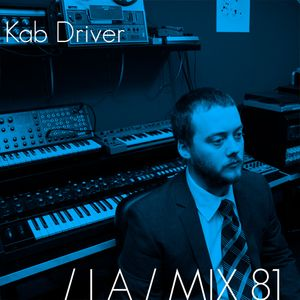 IA MIX 81 Kab Driver