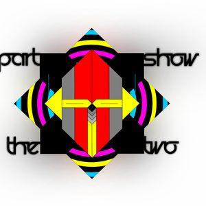 phoeniX - The X Show 002. Part Two