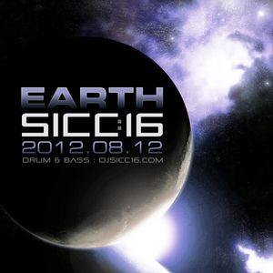 Earth Sicc:16 : 2012.08.12
