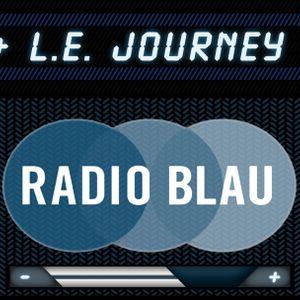 L.E. Journey Radio - Edition #34  (October 2012) [hour 1]
