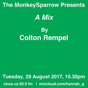 A Metal Mix by Colton Rempel