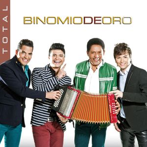 Mix Binomio De Oro 2015 - Dj J Mix
