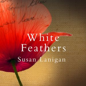 Author Susan Lanigan talks to Fiona Kenny about her wonderful novel White Feathers