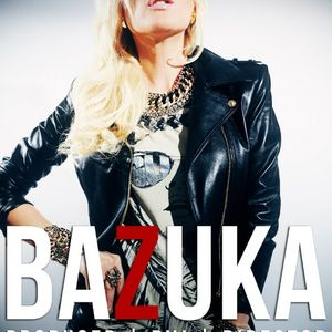 BAZUKA - Oh My Goddess #082
