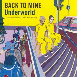 Back To Mine Volume 13 Underworld (2003).