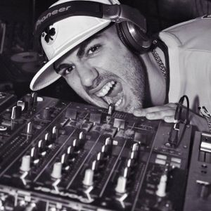 Marco Grimm March 2012 Groovin' Mix
