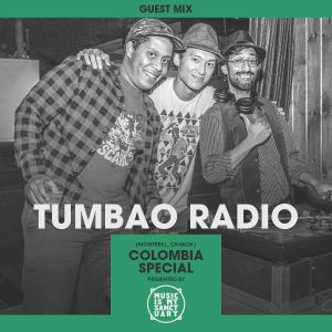 MIMS Guest Mix: Tumbao Radio (Colombia Special)