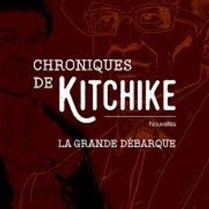 CKIA FM - Anny Bussieres - Chroniques de Kitchike