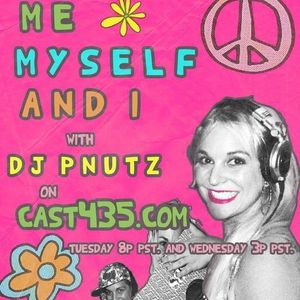 the Me, Myself, and I radio show on Cast435 episode 23