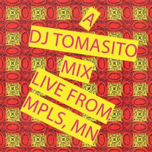 dj tomasito -pre summer 2012
