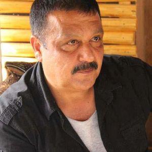 Kamal Mohammad - Halparke