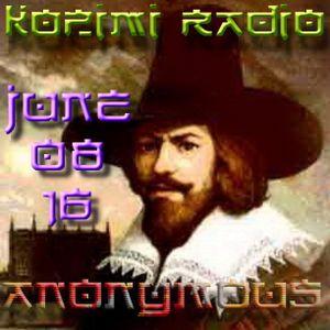 Kopimi Radio @mazanga 06 08 16