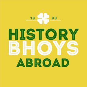History Bhoys Abroad #19 - Roy Aitken