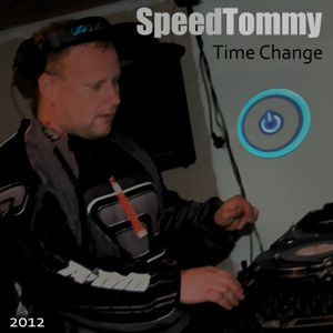 SpeedTommy_2012 Time Change