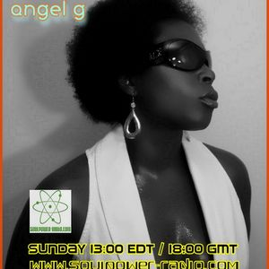 Sexy SoulPower Sunday March 4th 2012 on www.SoulPower-radio.com