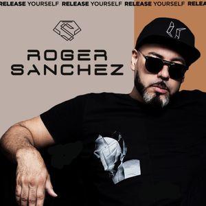 Release Yourself Radio Show #993 - Roger Sanchez Live @ Treehouse Miami