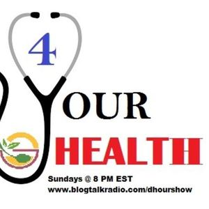 4 Your Health Interview (Dr. Natasha Campbell)