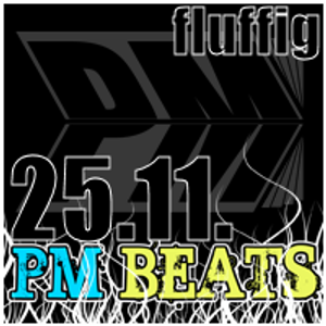 PM Beats am 25.11. mit Chris Wächter @ RauteMusik.fm