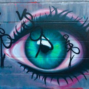 082 - Dan Tenner - Green Eye