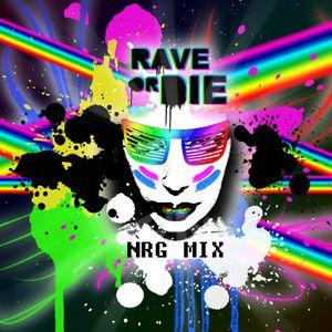 NRG Mix (Zoulas Mix #7)